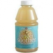 Ginger Soother (12 Bottles) 950mls by Ginger People
