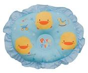 Piyo Piyo Dream Toddler Pillow, Blue by Piyo Piyo