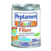 Peptamen Junior with Fibre vanilla Flavour Liquid 240ml Can