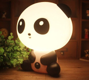 Global tesco Lovely Baby Room Light Cartoon Rabbit Bear Kids Bed Lamp Night Sleeping Desk Lamp Light