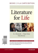 Literature for Life, Books a la Carte Edition