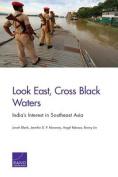 Look East, Cross Black Waters