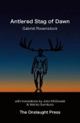 Antlered Stag of Dawn