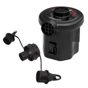 Intex Quick Fill Battery Pump Indoor/outdoor Inflator w/ Nozzles #68638