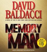 Memory Man (Memory Man) [Audio]