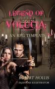 Legend of Volucia