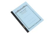 Apica Notebook CD15 Light Blue - 18cm x 25cm