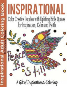 Inspirational Adult Coloring Book