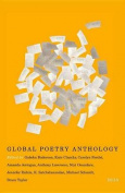 Global Poetry Anthology: 2015
