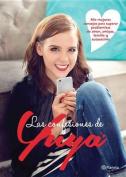 Confesiones de Yuya [Spanish]