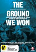 The Ground We Won [Region 4]