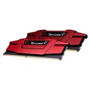 G.SKILL Ripjaws V Series 16GB (2 x 8GB) DDR4 2400Mhz CL15 1.2v Desktop Memory     Model