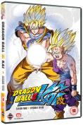 Dragon Ball Z KAI: Season 4 [Region 2]
