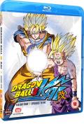 Dragon Ball Z KAI: Season 4 [Region B] [Blu-ray]