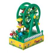 """Musical Box """"Ferris Wheel"""""""