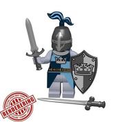 Brickforge Crusader Crown Knight- Historical Warrior Pack