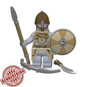 Brickforge Viking Warrior (Raider)- Historical Warrior Pack