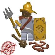 Brickforge Gladiator (Provacator)- Historical Warrior Pack