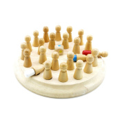 1 pcs Puzzle Game 01920 Board Game Memory Chess Board Games Toys Jouets