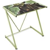Star Wars Yoda Sturdy Z Metal Desk, 70cm L x 41cm W x 41cm H