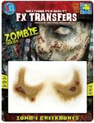 Zombie Cheekbones 3d Fx