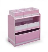 Delta Children Generic Multi-Bin Toy Organiser