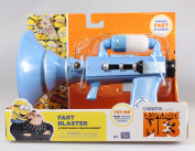 Despicable Me 2 Fart Blaster - Press the Trigger for Fart Sounds