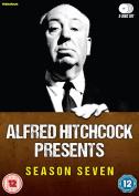 Alfred Hitchcock Presents [Region 2]