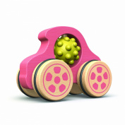 BeginAgain Nubble Rumblers Car
