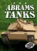 Abrams Tanks (Torque Books