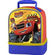 Nickelodeon Blaze and the Monster Machines Dual Compartment Lunch Kit