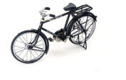 mini Bicycle bike Model Toy Gift home office decoration