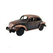1:48 O Scale VW Bug Beetle Car Model Train Accessory Die Cast Pencil Sharpener