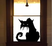 Scary Cat # 2 ~ HALLOWEEN