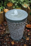 Aquascape Round Pebble Fountain