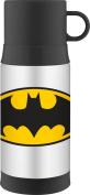 Thermos 470ml Funtainer Warm Beverage Bottle, Batman