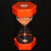 Security Fashion Hourglass 25 Minutes Sand Timer-Orange