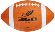 360 Athletics Cellular Composite Football, Size 9