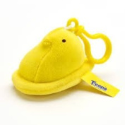 Peeps Chick Plush Mini with Backpack Clip - Yellow