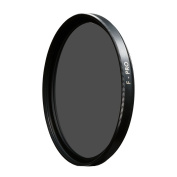 B+W 43mm ND 3.0-1,000X Neutral Density Filter with Single Coating (110) - 65-1069144