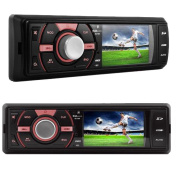 XO Vision XO1939 In-Dash 7.6cm Video and MP3 Stereo Receiver