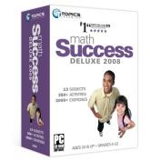Math Success Deluxe 2008