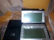 NEC UX5000 DG-32e DESI LESS DISPLAY PHONE BLACK Part# 0910056 ~ IP3NA-8LTXH