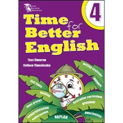 Time for Better English YEAR 4 by Finneran