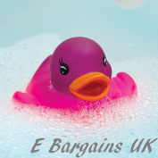 Colour Changing Bath Ducks