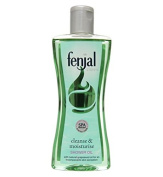Fenjal Cleanse & Moisturise Shower Oil 200ml