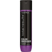 Total Results Colour Obsessed by Matrix Conditioner 300ml