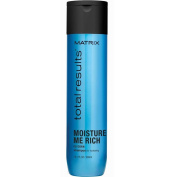 Total Results Moisture Me Rich by Matrix Shampoo 300ml