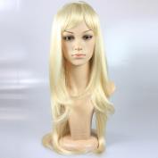 I & K Cher Long Soft Ladies Classic Fringe Wig