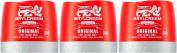 SIX PACKS of Brylcreem Original Red 250ml